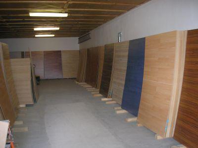 Obkladové desky na fasádu